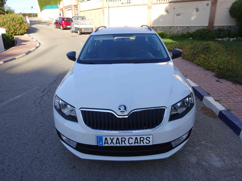 cars for sale in spain
