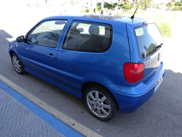 LHD COCHES IN MALAGA