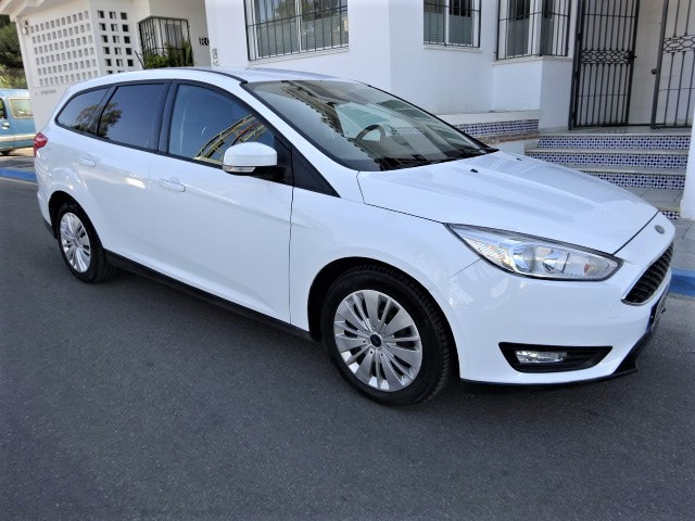 cars for sale in malaga